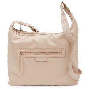 LONGCHAMP Le Pliage Nylon Hobo Crossbody Bag
